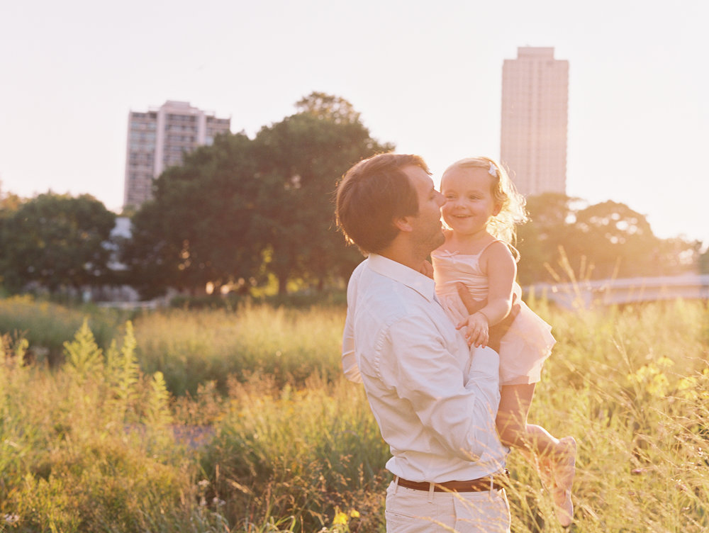 So Dressed Up, Daddy Daughter Photo by Simply by Suzy