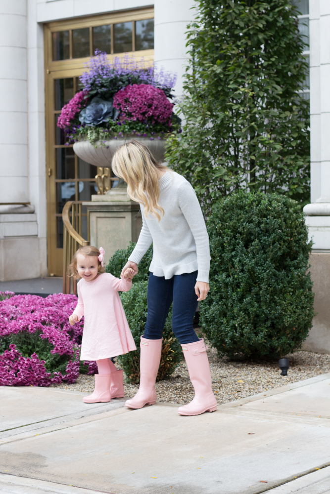 So Dressed Up Mommy And Me Hunter Boots (11 of 36).jpg