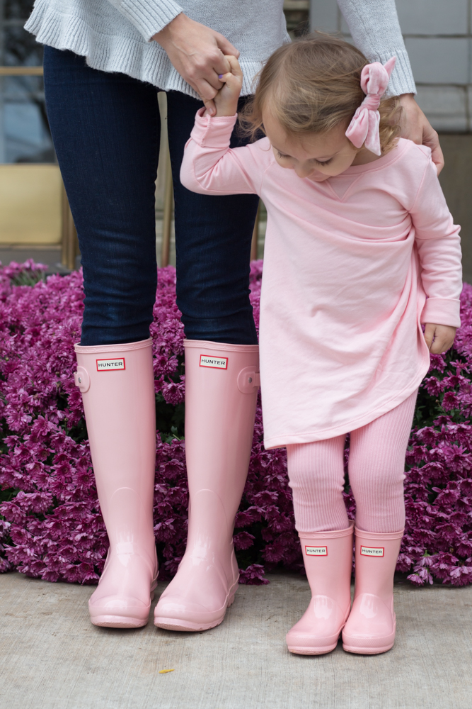 So Dressed Up Mommy And Me Hunter Boots (21 of 36).jpg