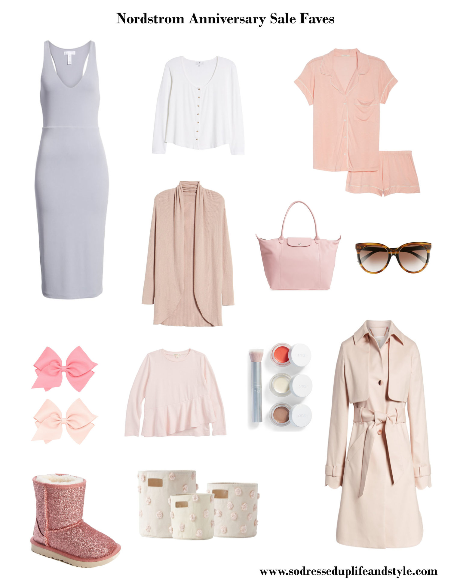 Nordstrom Anniversary Sale! — So Dressed Up Life + Style