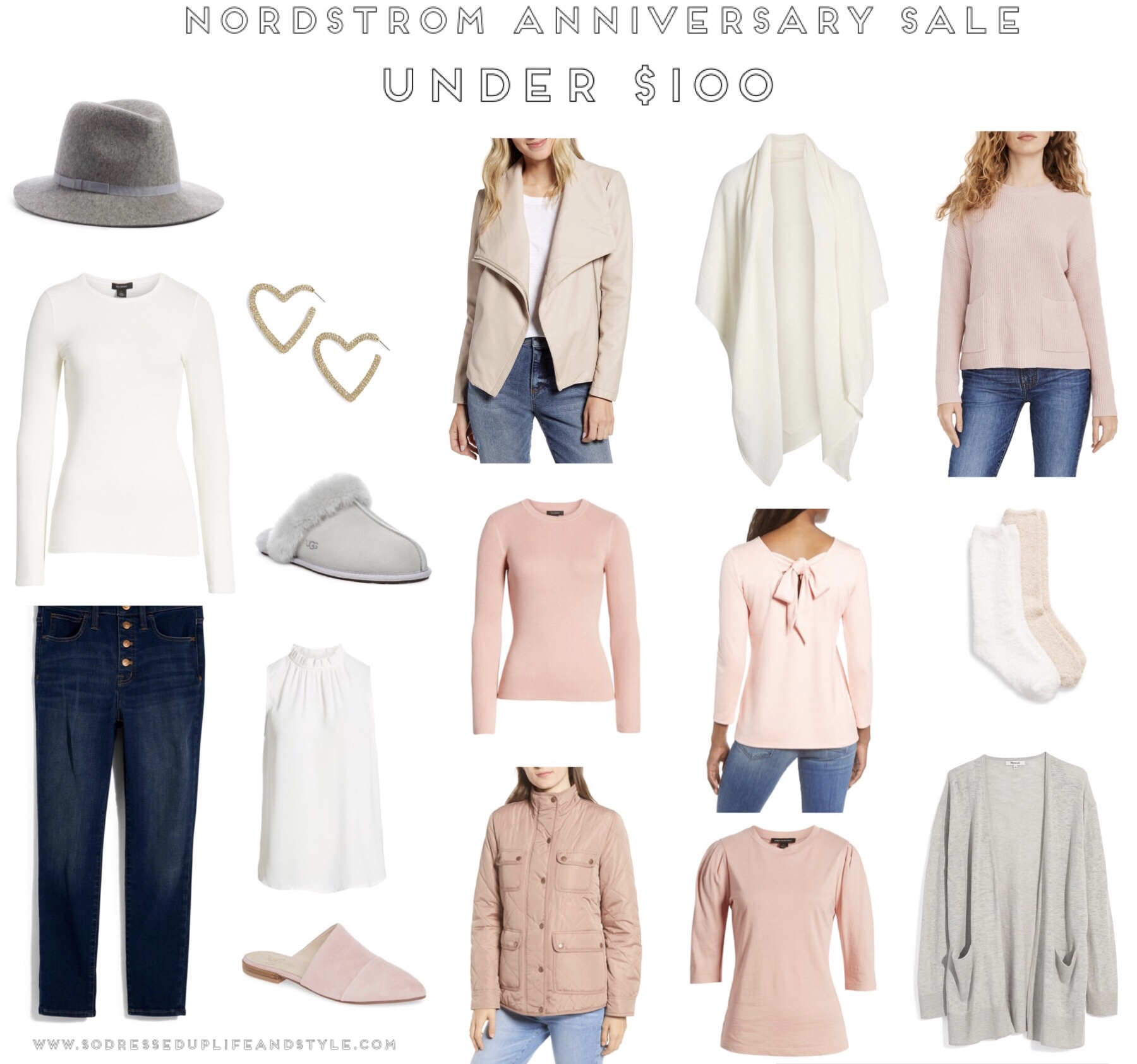 7730984881e Under $100! My Favorite Finds From the 2019 Nordstrom Anniversary ...