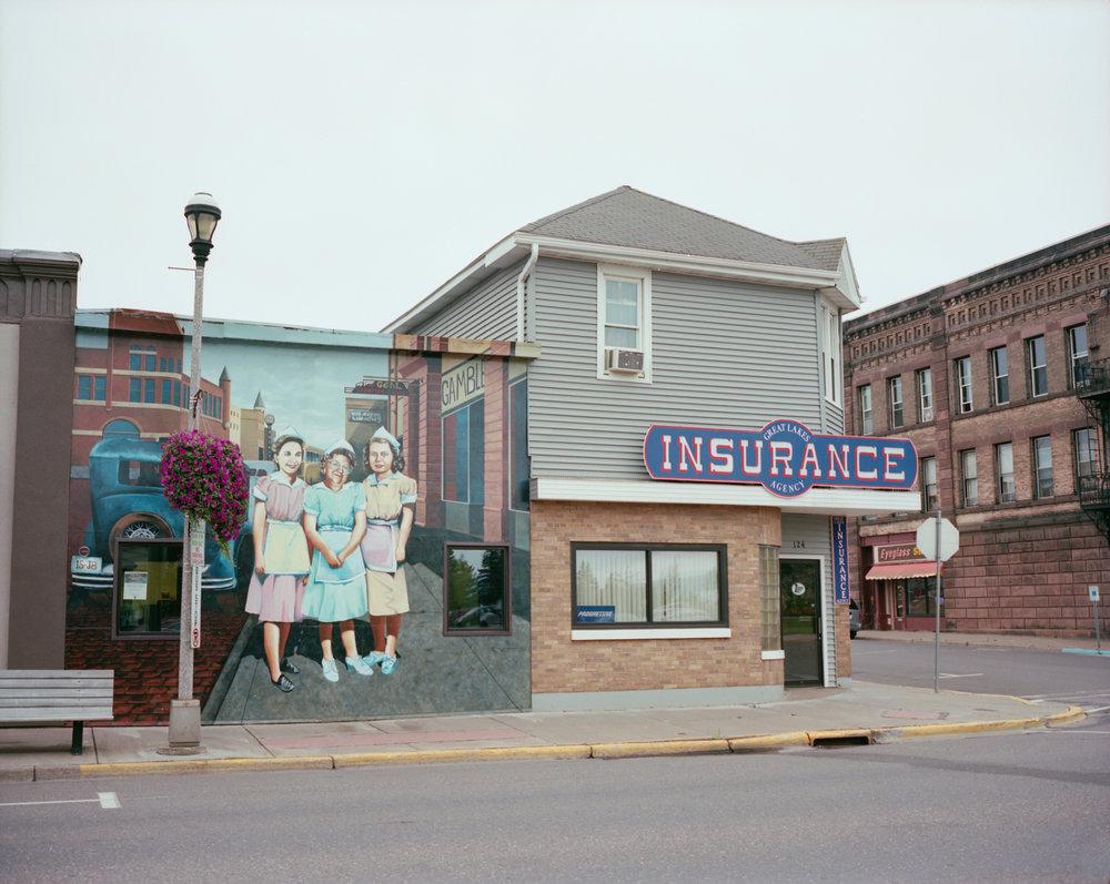 Ashland mural I