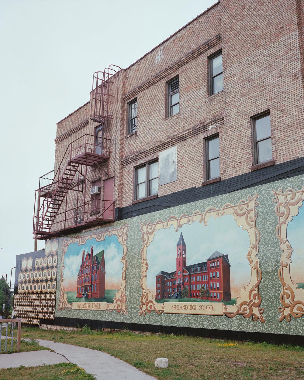 Ashland mural II