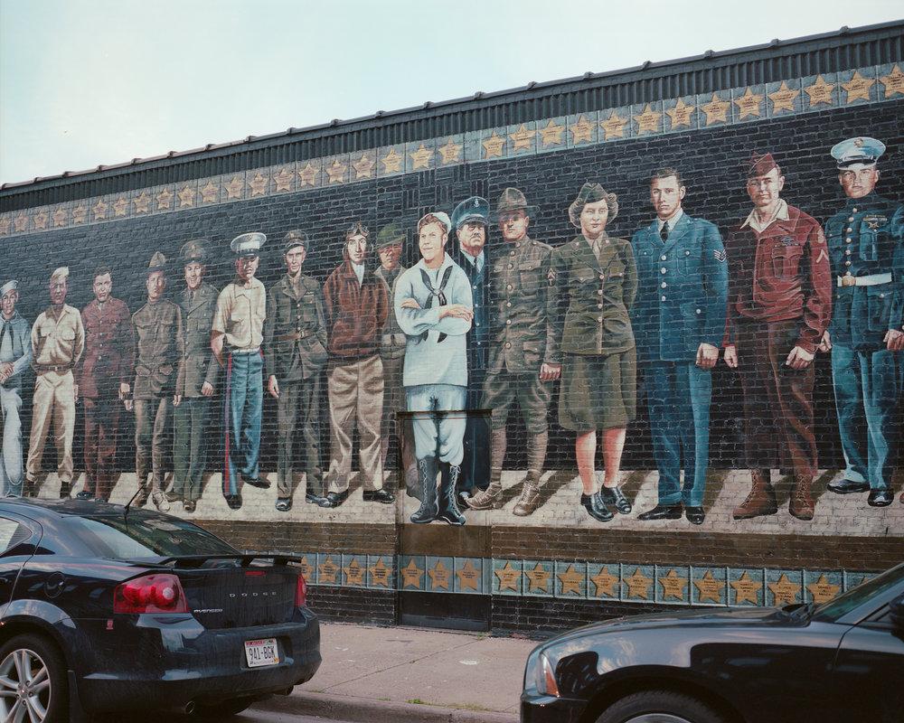 Ashland mural III