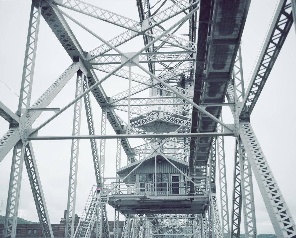 Bridge to Duluth