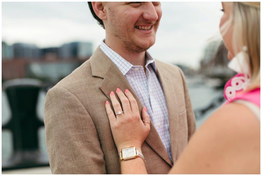 Boston Seaport Proposal