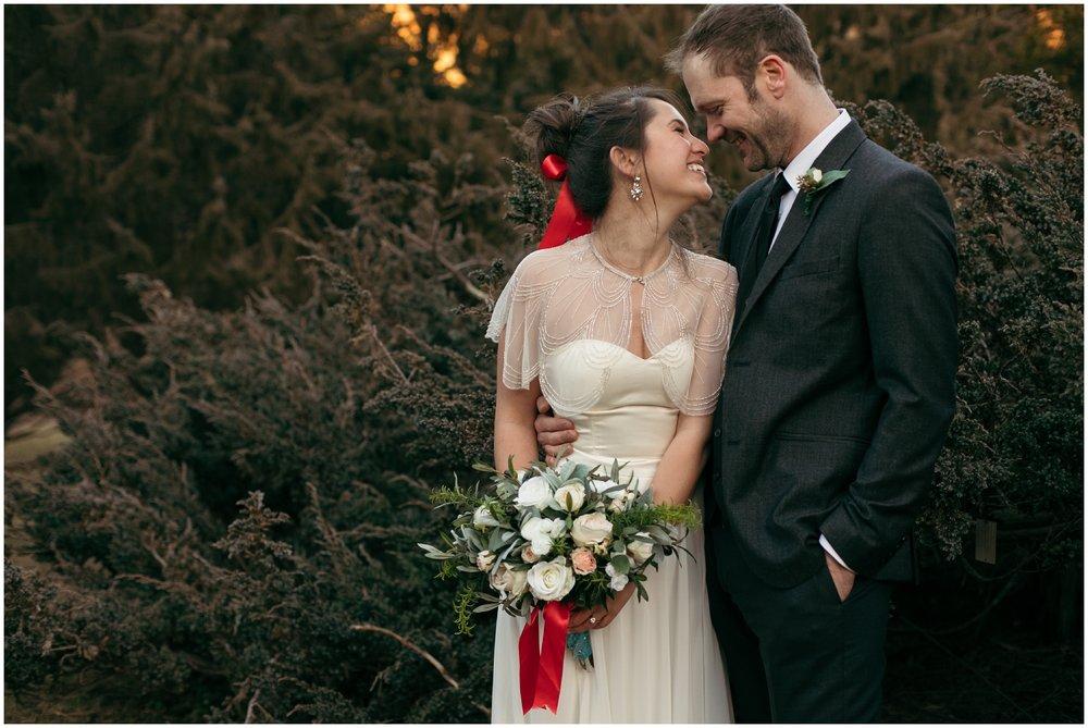 Boston elopement photography