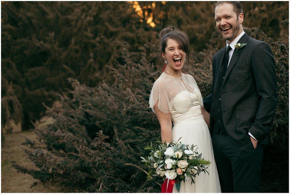 fun wedding photographer Boston
