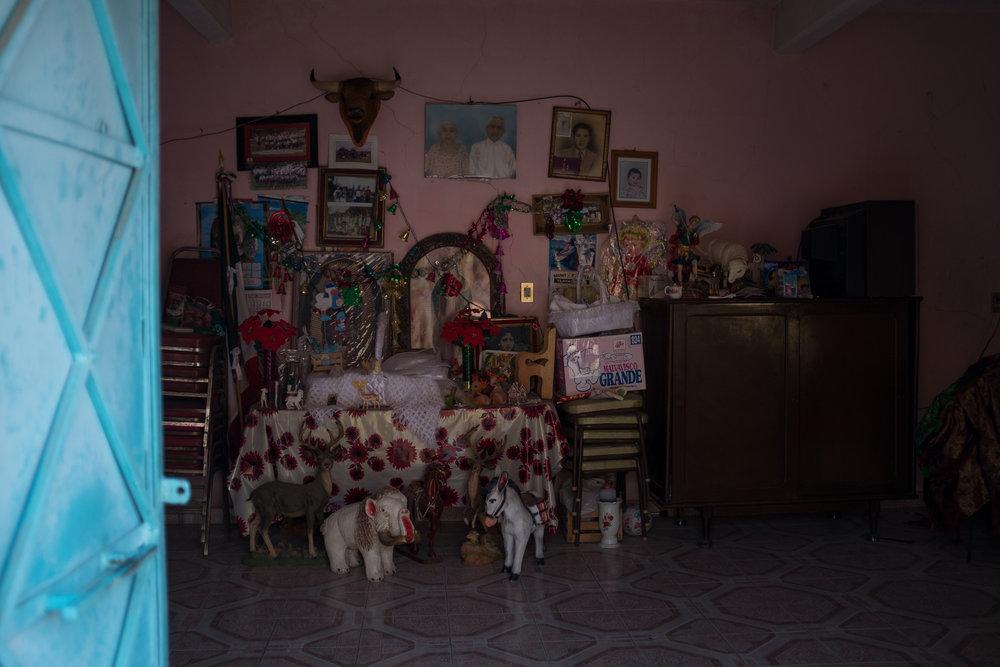 Tlayacapan | Morelos