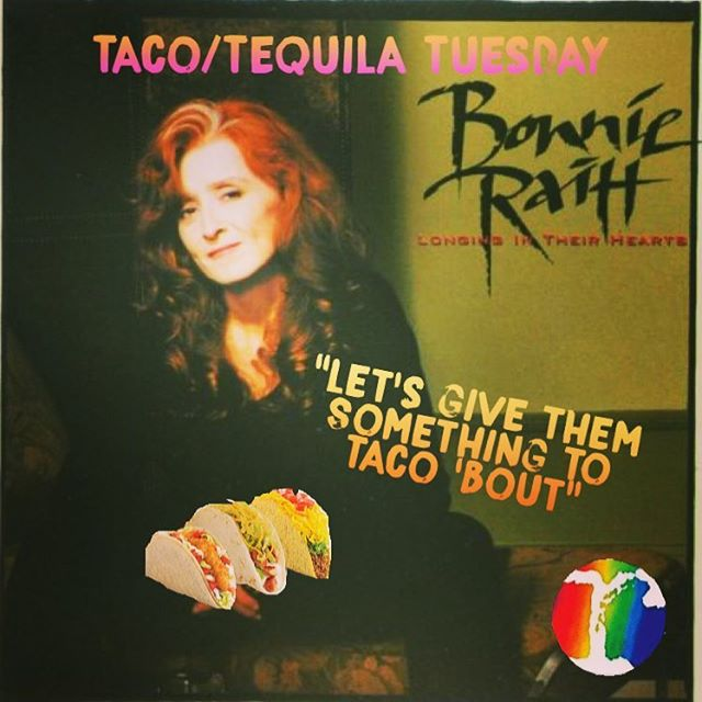Tonight is Taco Tuesday! 🌮Tacos available in single or combo of 3. 🍻 $1 off all tequila and Mexican lagers.  Hope to see you!
