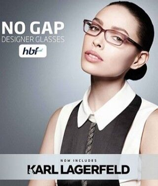 SPEC SAVERS - KARL LAGERFELD