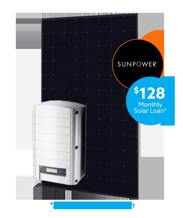 SolarUP - SunWorks Offer 3