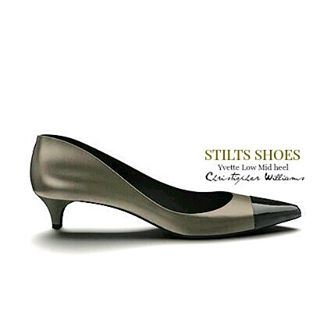 Hey Stiltsaholics!!! Check out our new Yvette Low Mid Heels from our luxury business Collection.This Collection is Timeless. Structured. Chic and Unique.Our Newest business collection is one you'll want to wear forever. Go towww.stiltsshoes.com #stiltsshoes #stiltsaholics #stiltslookbook #stiltsshoescollection #shoeporn #springsandals #nyfw #custommadeshoedesign #uk #ukfashion #milanfashion #milan #fashionkilla #stiltsaholics #stiltslookbook #fashionblogger #italy #italyfashion