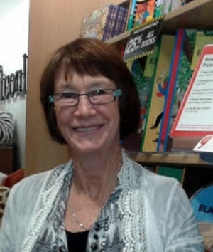 Dawn McMillan, Author