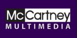 McCartney Multimedia logo