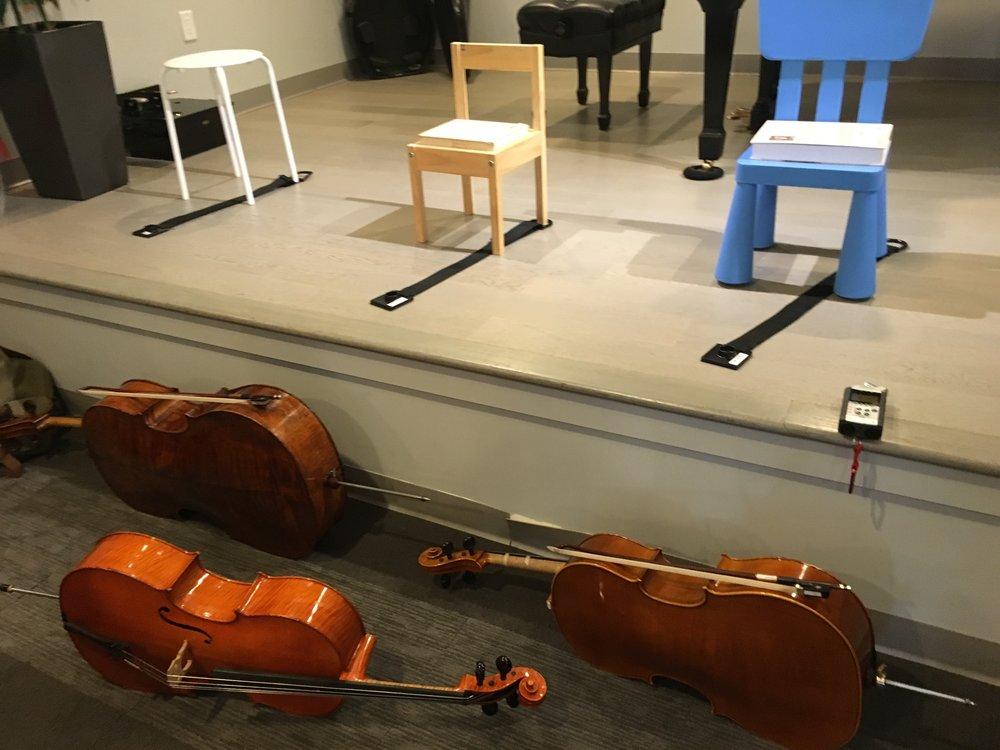 Spring 2016 Studio Recital