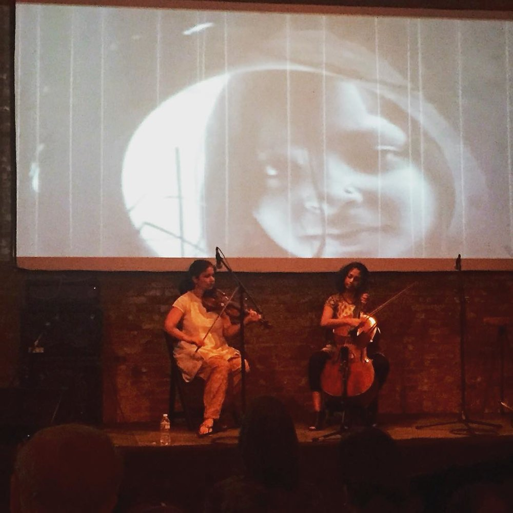 Karavika at Pioneer Works, Brooklyn NY