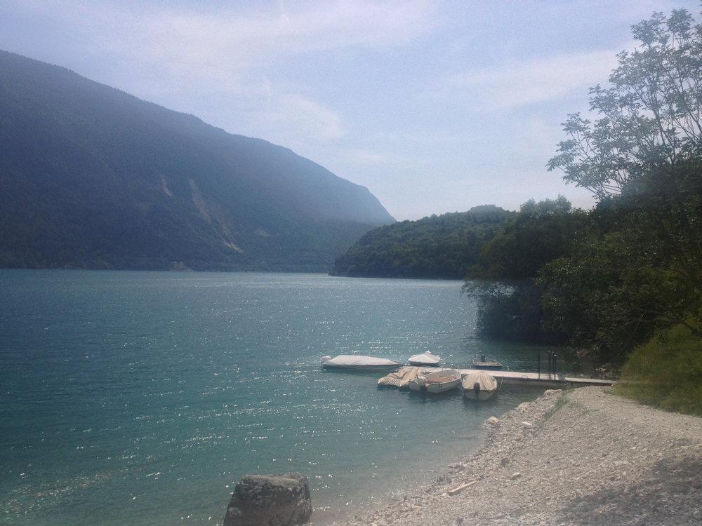Lago di Molveno