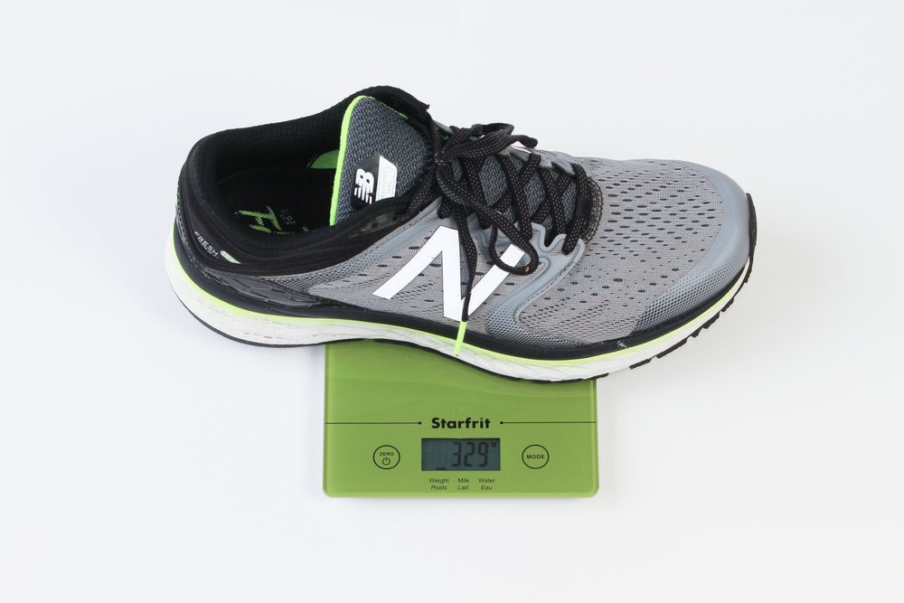 New Balance 1080 V8 - Matt Setlack - weight.JPG