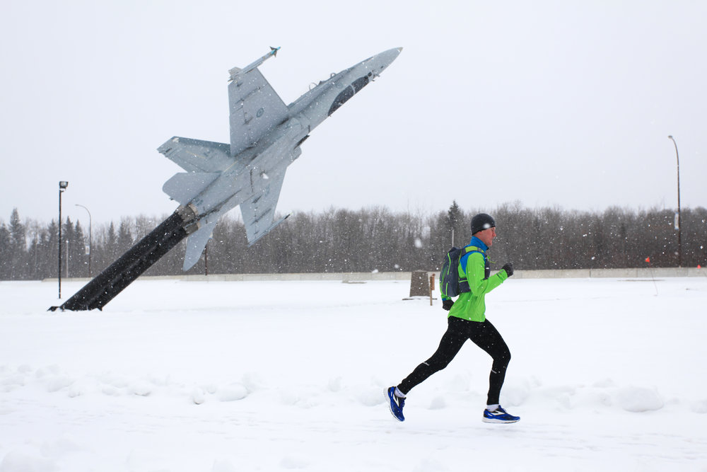 Ronhill jacket run in front of CF18.JPG