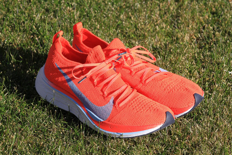 00fd673757d47 REVIEW  Nike Vaporfly 4% Flyknit — Team Setlack