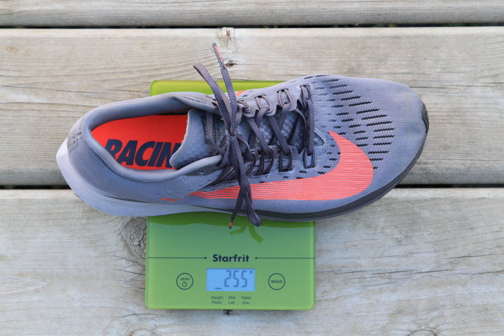 a0e52d3bf994f REVIEW  Nike Vaporfly 4% Flyknit — Team Setlack