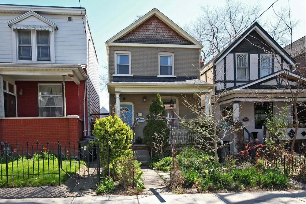 127 Galt Ave Toronto ON M4M