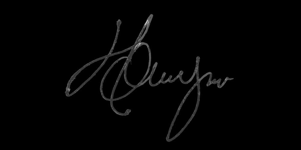 Hakan Signature.png
