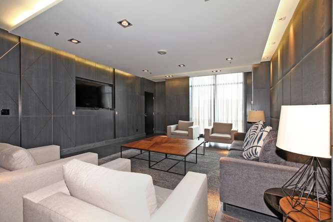 30 Nelson St Unit 423 Toronto-small-038-44-Building  Media Room-666x444-72dpi.jpg