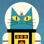 Newman Ben (Prof. Astro Cat)