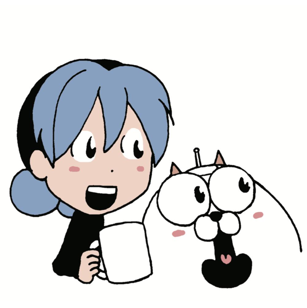 Nasa Manga Science