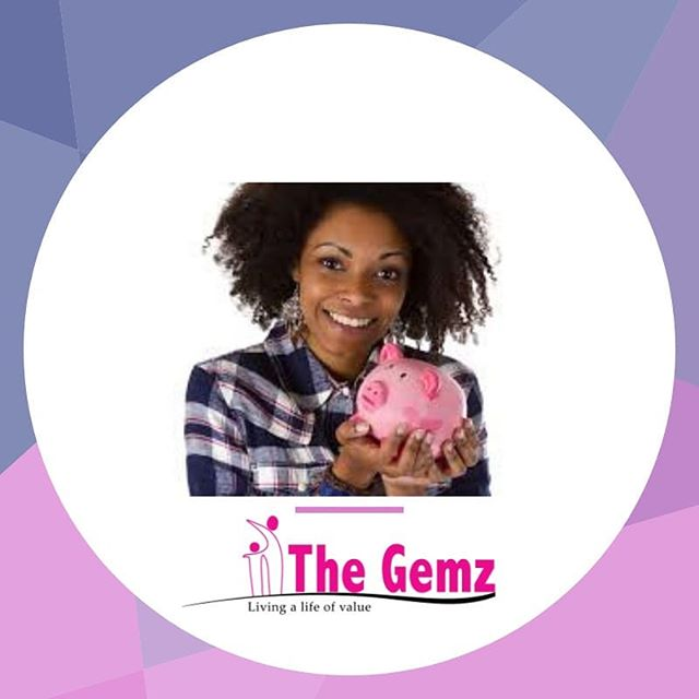 GEMZ, Do you remember your first piggy bank? ▫️ On Saturday, we shared the importance of saving irrespective of how much you save consistently. ▫️ It's never too early to practice the habit of saving...even if it's a piggy bank...you'll eventually  graduate into a regulat bank account if you don't already have one ▫️ #thegemzinc #financialliteracymonth #teenfinance