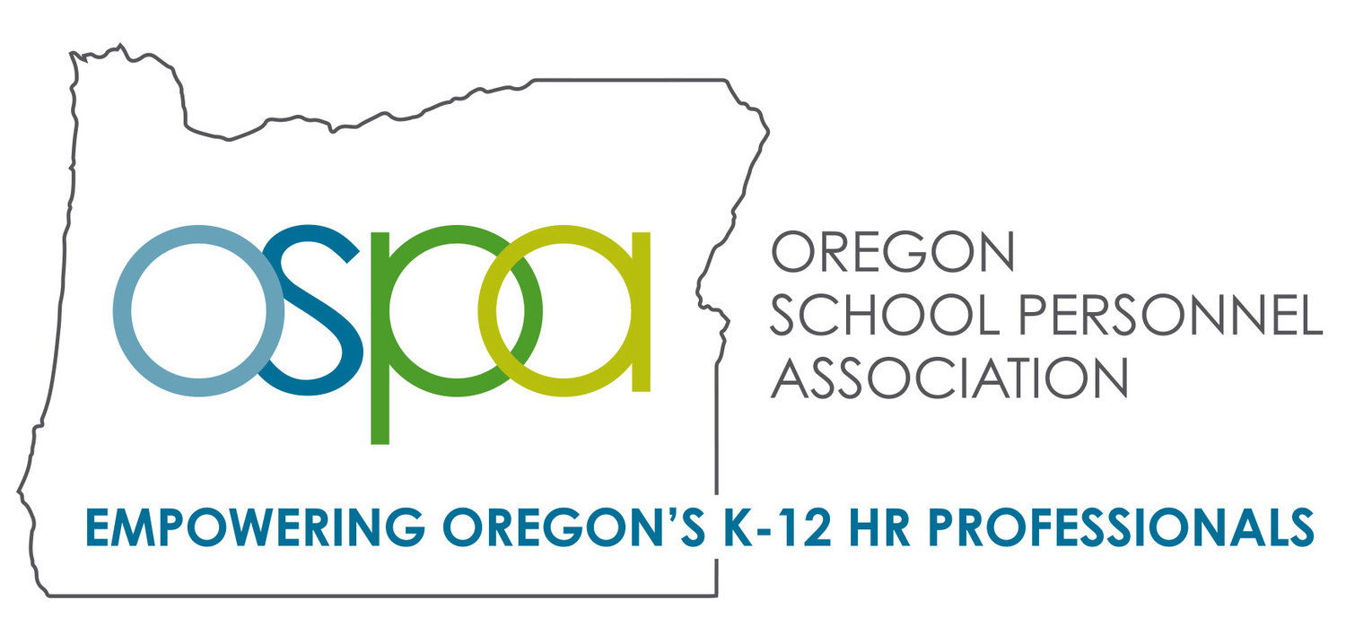 Oregon School Personnel Association