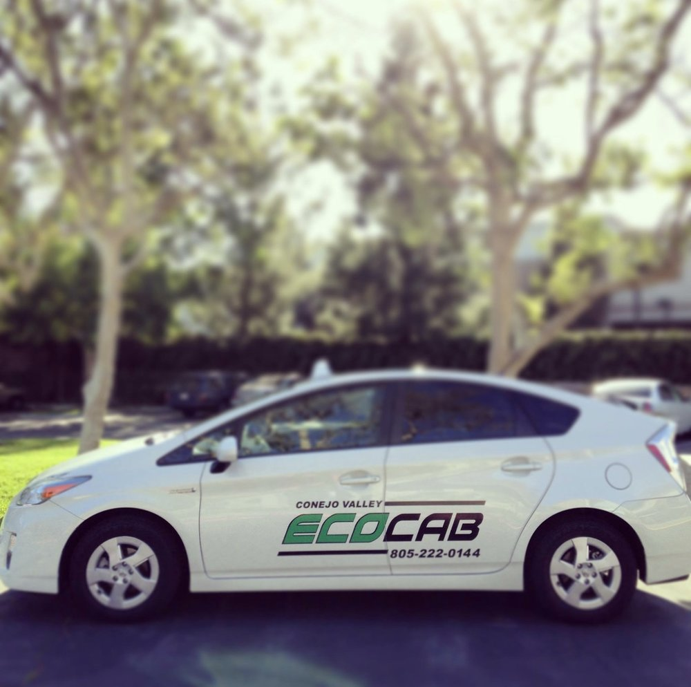 Conejo Valley Eco Cab
