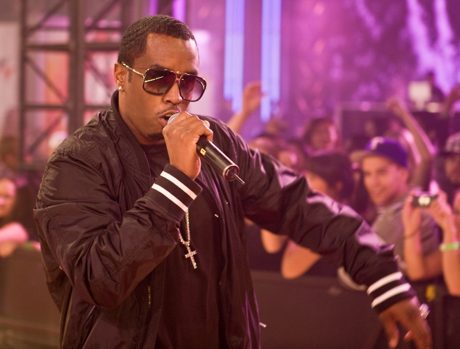 Check out some of Dr. Diddy's Music