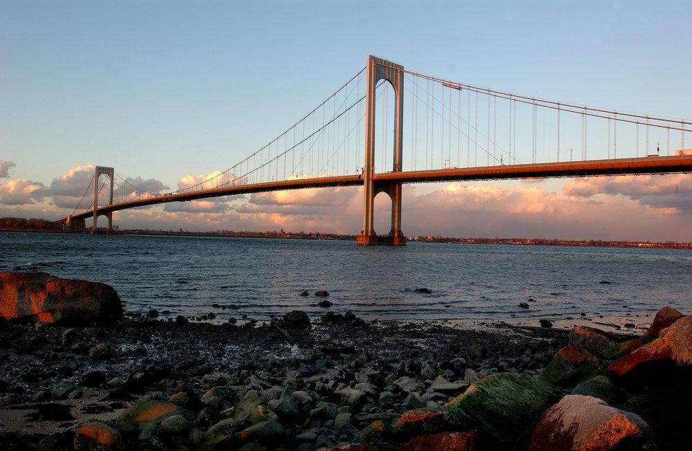 Bronx-Whitestone_Bridge