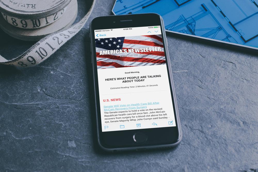 America's Newsletter