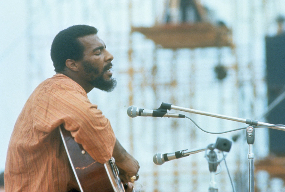 (Photo: Woodstock)