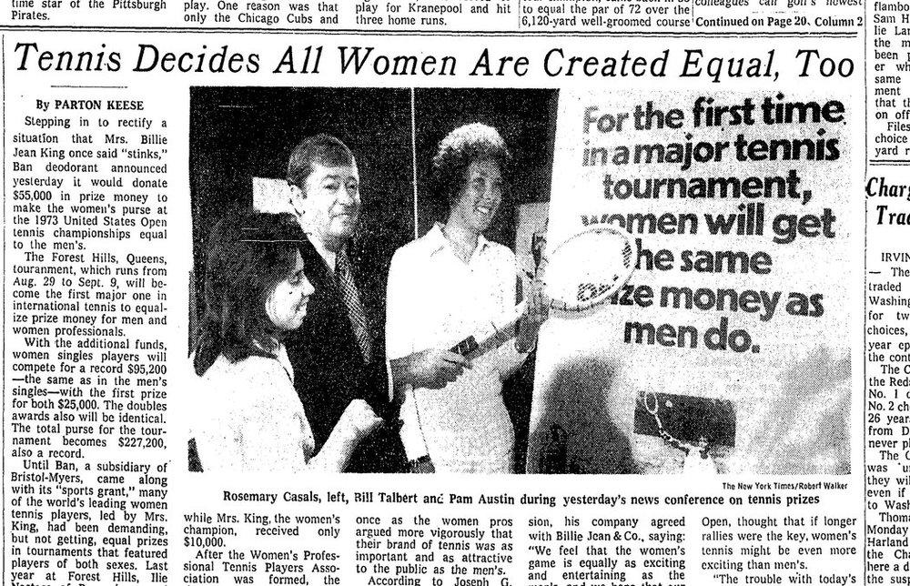 1973 US Open