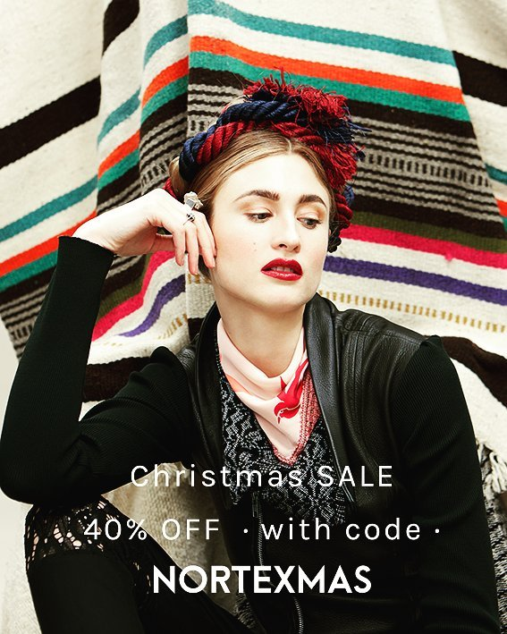 Christmas SALE! Share the love & Support local businesses Happy Holidays! • • • • • #fashion #mexican #design #artisan #handmade #christmassale #giftideas #sales #norte #noborders #designers
