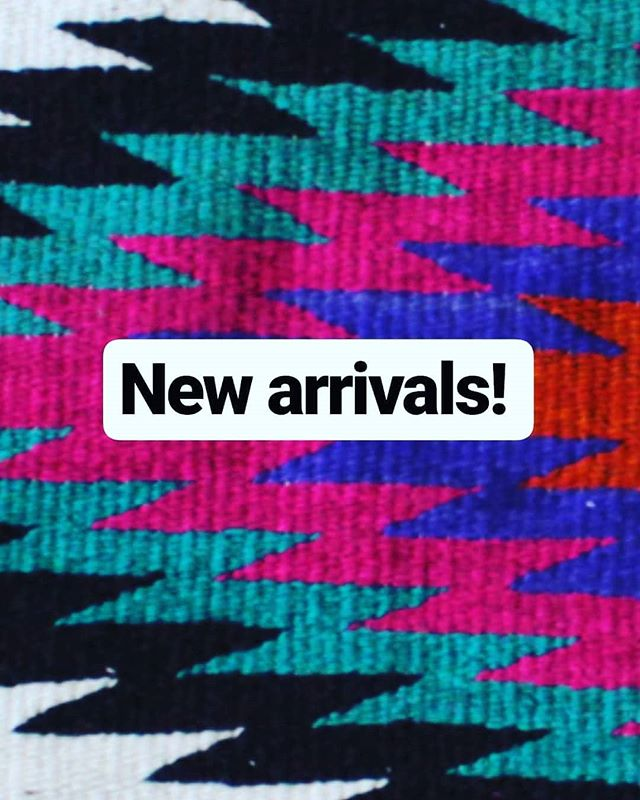 Check our new arrivals! Click in bio!