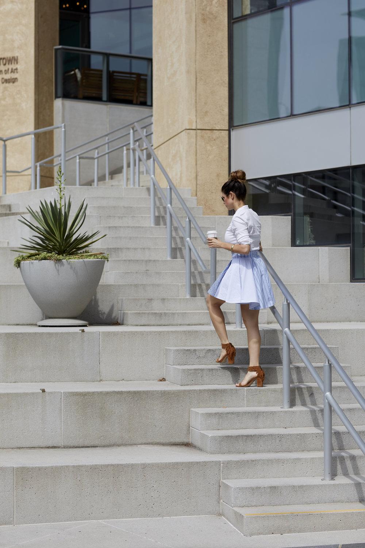 Petersyn Captiva Tinsley Skirt