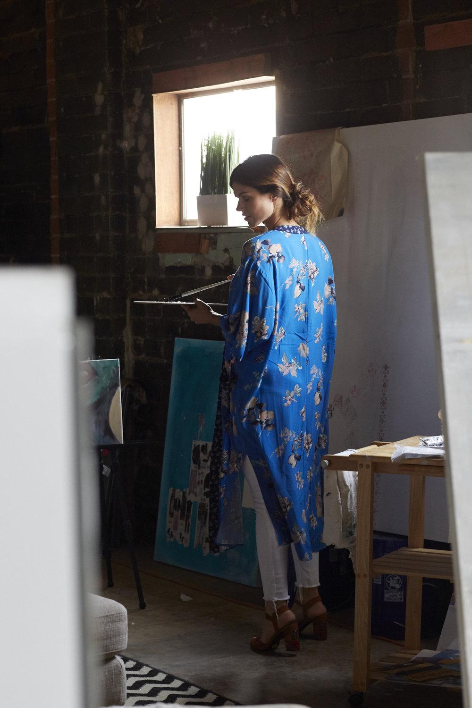 target xhilaration kimono reagan button front jean