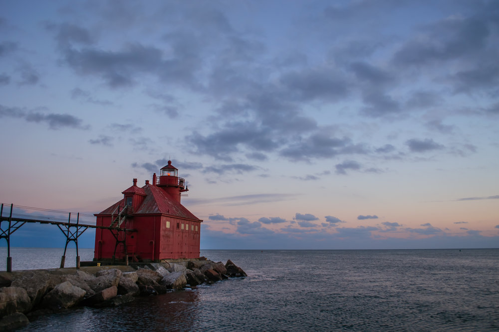 Door-County-Wisconsin-Sturgeon-Bay-Lighthouse-on-Lake-Michigan-Matt-Sampson-Photography.jpg