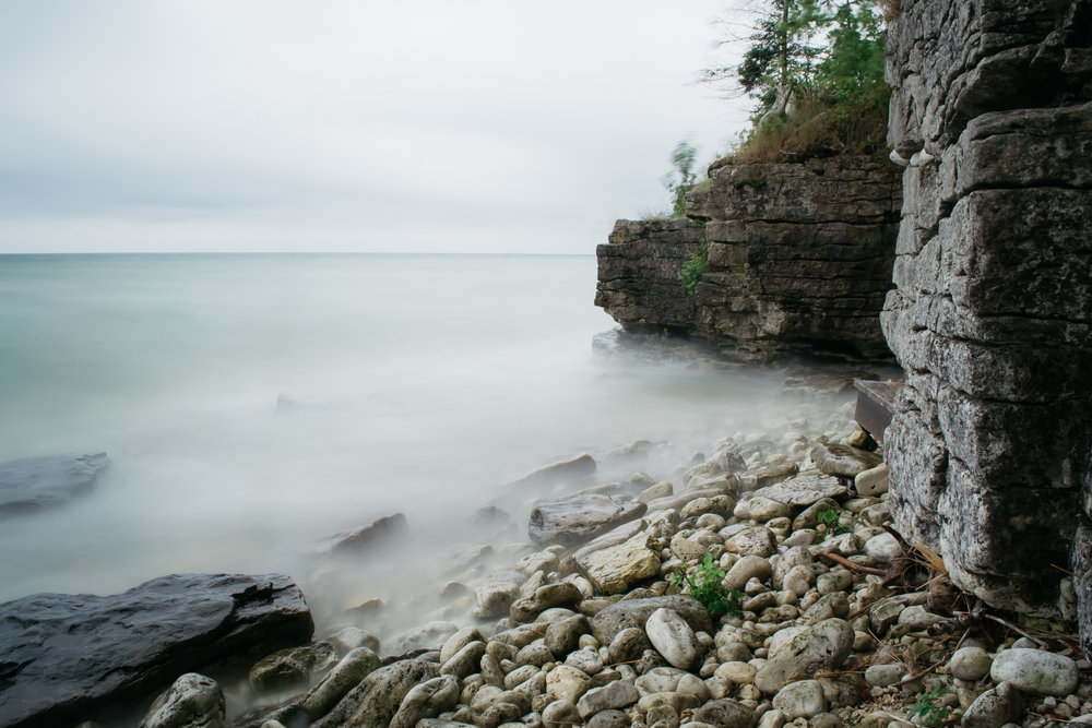 Door-County-Wisconsin-Lake-Michigan-Long-Exposure-Drifting-Away-Matt-Sampson-Photography.jpg
