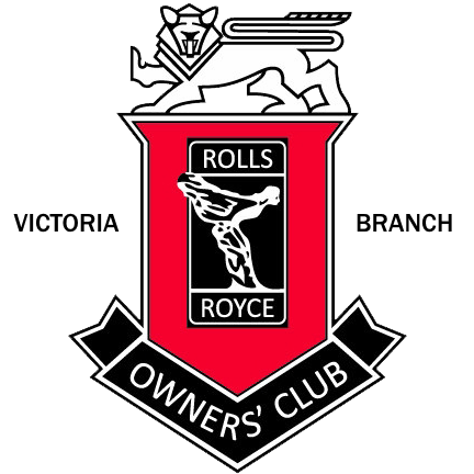 Rolls-Royce Owner's Club (Victoria Branch)