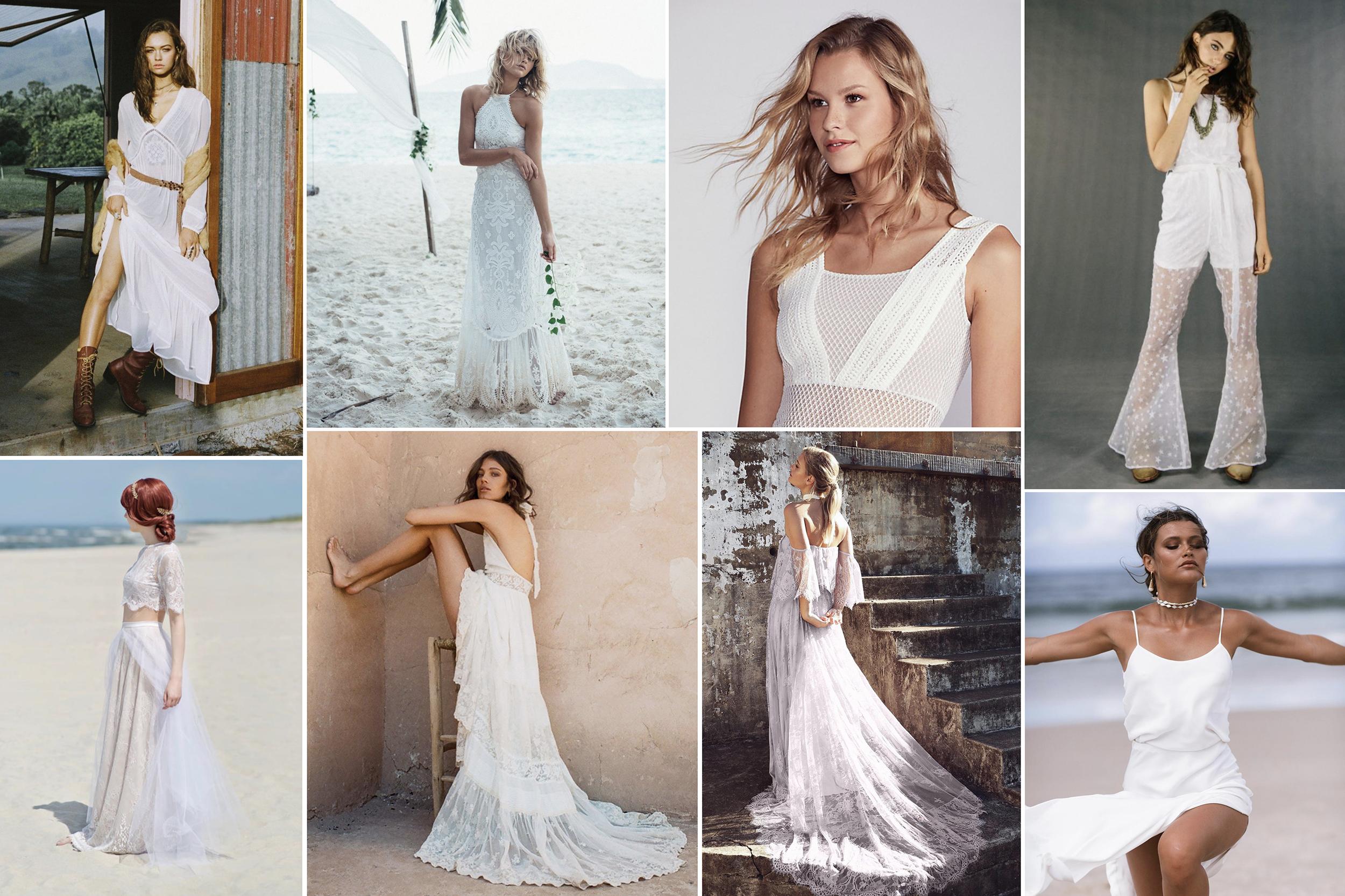 Best Bridal Gowns Under 1000