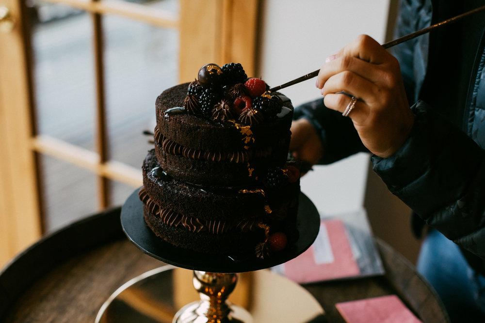 Adelaide Elopement Wedding Cake.jpg