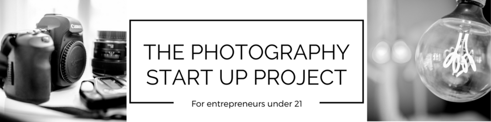 photography start up classes