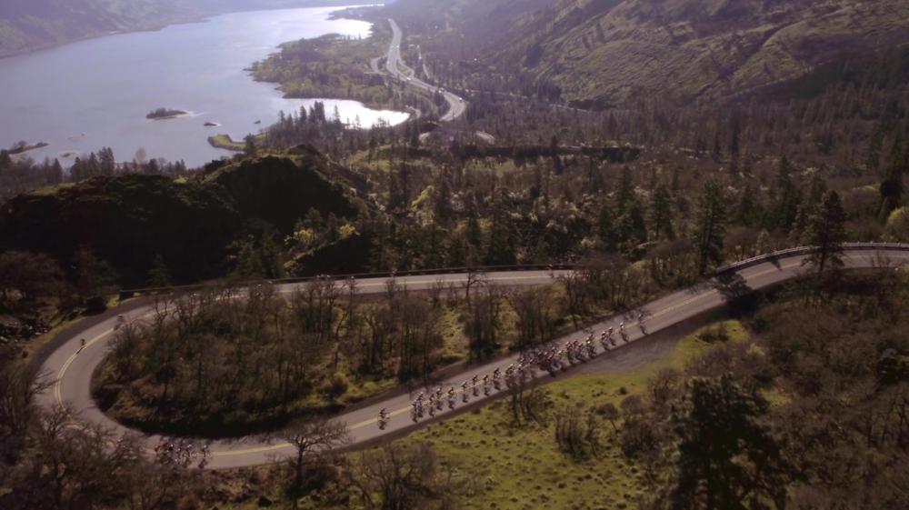 """Gorge Roubaix"" Kenji Sugahara | Salem, Oregon"